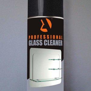 Aztec Professional Glasreiniger (Multi Schuimreiniger) - Spuitbus - 500mL