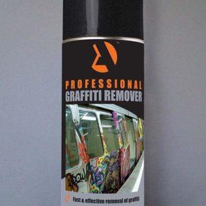 Aztec Professional Graffitiverwijderaar - Spuitbus - 500mL