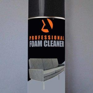 Aztec Professional Interieurreiniger (Foam Cleaner) - Spuitbus - 500mL