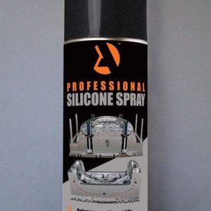 Aztec Professional Siliconenspray - Spuitbus - 500mL
