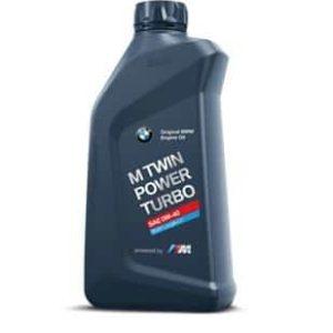 BMW M Twin Power Turbo 0W40 Longlife01 - Motorolie - 1 Liter
