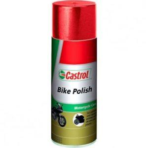 Castrol Bike Polish - Reiniger - Spuitbus 300 ml.