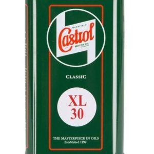 Castrol Classic Motoroil XL SAE 30 - Motorolie - 1 Liter