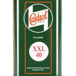 Castrol Classic Motoroil XXL SAE 40 - Motorolie - 1 Liter