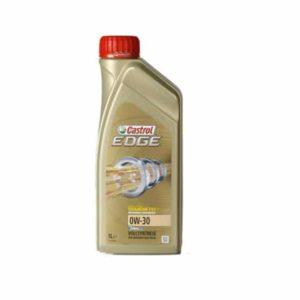 Castrol Edge Motorolie - 0W30 Titanium FST - 1 Liter