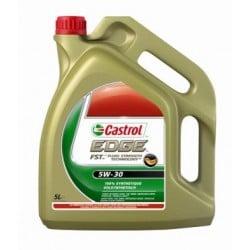 Castrol Edge Motorolie - 5W30 FST - 5 Liter