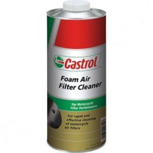Castrol Foam Air Filter Cleaner - Reiniger - 1.5 Liter
