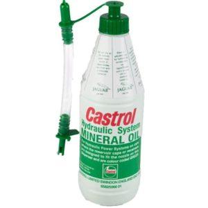 Castrol Hydraulic System Mineral Oil Jaguar (HSMO) - Hydrauliekolie - 500mL