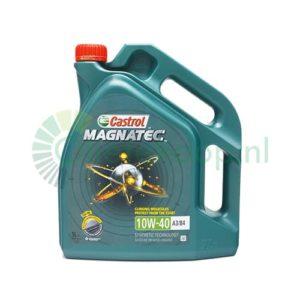 Castrol Magnatec 10W40 A3/B4 (voorheen A3/B3) - Motorolie - 5 Liter