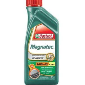 Castrol Magnatec 10W40 A3/B4 (voorheen A3/B3) - Motorolie - 1 Liter