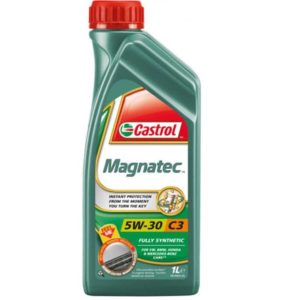 Castrol Magnatec 5W30 C3 - Motorolie - 1 Liter