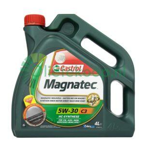 Castrol Magnatec 5W30 C3 - Motorolie - 5 Liter