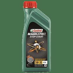 Castrol Magnatec Stop-Start 5W-30 A3/B4 (voorheen Castrol Magnatec 5W30 A3/B4) - Motorolie - 1 Liter