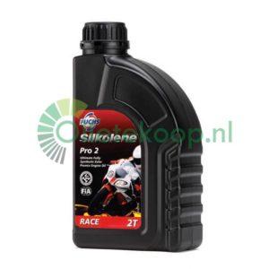 Fuchs Silkolene Pro 2 - Tweetaktolie - 1 Liter