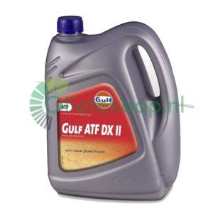 Gulf ATF DX II - Automatische Transmissievloeistof - 1 Liter