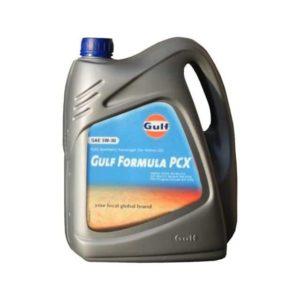 Gulf Formula PCX 5W30 (o.a. Peugeot / Citroën / Toyota) (€ 4.38/liter) - Motorolie - 4 Liter