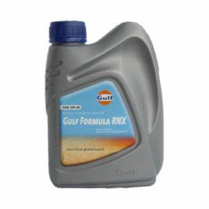 Gulf Formula RNX 5W30 (o.a. Renault) - Motorolie - 1 Liter