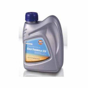 Gulf Formula ULE 5W30 - Motorolie - 1 Liter