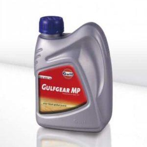 Gulf Gear MP 80W90 - Transmissieolie - 1 Liter