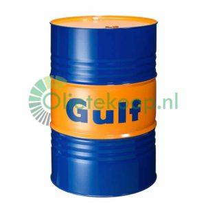 Gulfmar Select Plus 320 - Motorolie - 200 Liter