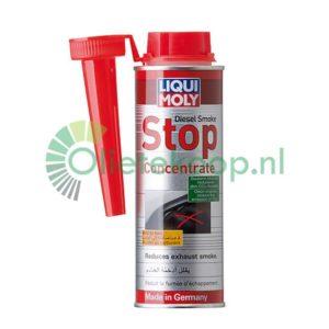 Liqui Moly Diesel Roetstop Concentraat (Liqui Moly 2521) - Additief - 250 mL