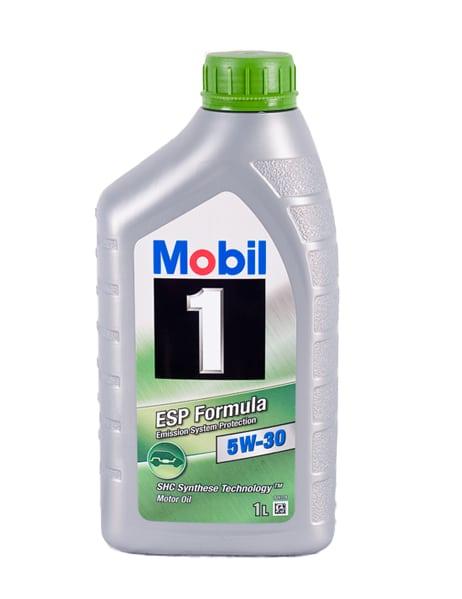 Mobil 1 ESP Formula 5W30 - Motorolie - 1 Liter