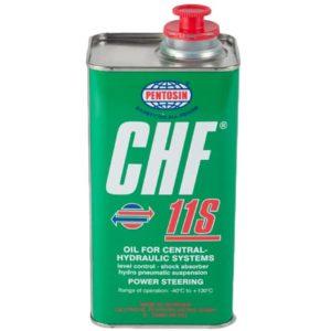 Pentosin CHF 11S - Hydrauliekvloeistof - 1 liter