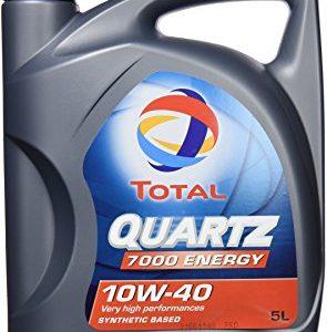 Quartz Energy 10w40 5L