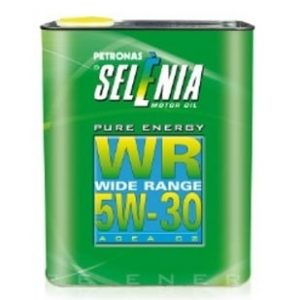 Selenia Pure Energy WR 5W30 C2 - Motorolie - 2 Liter