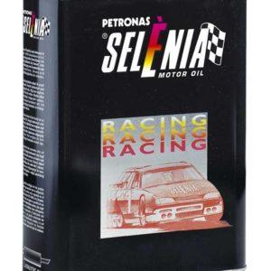 Selenia Racing 10W60 - Motorolie - 3x2 liter
