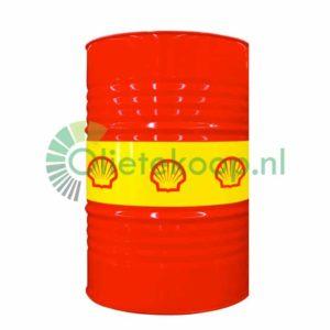 Shell Helix Racing 10W60 - Motorolie - 209 Liter