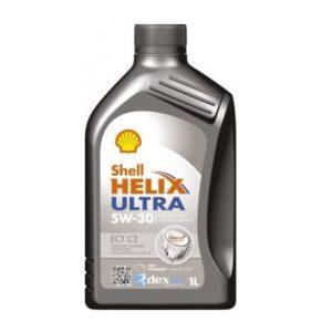 Shell Helix Ultra 5W30 ECT C3 - Motorolie - 1 Liter