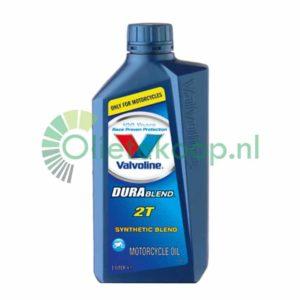 Valvoline Durablend 2T - Tweetaktolie - 1 Liter