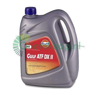 automatische-transmissie-vloeistof-gulf-atf-dx-ii
