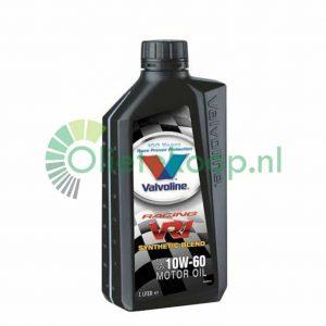 motorolie-1-liter-valvoline-vr1-racing-10w-60