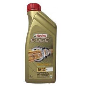 Castrol Edge met titanium FST - 5W-30 LL - 1 liter