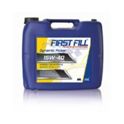 First Fill Dynamic Power 15W40 – Motorolie – 20 liter