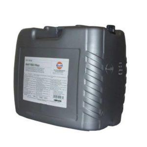 Gulf Multi G Motorolie - 15W40 - 20 liter