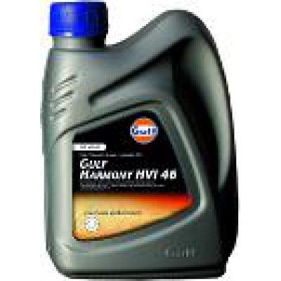 Gulf Harmony HVI 46 Hydrauliekolie - ISO 46 - 4 liter
