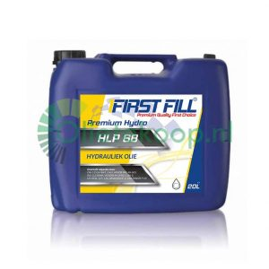 First Fill premium Hydro HLP 68