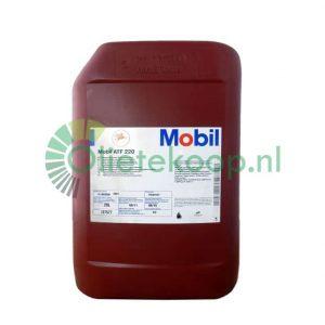 20 liter Automatische transmissie vloeistof Mobil ATF 220