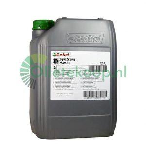 20 Liter Castrol Syntrans 75W85