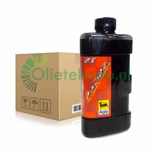 (8x1L) Agip Flash 2T