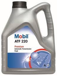 Mobil ATF 220 4L