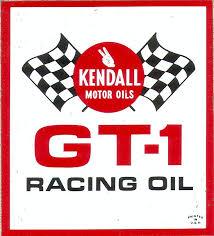 Kendall-1 High Performance Motorolie - SAE 50 - 12 x Quart (0.946L)