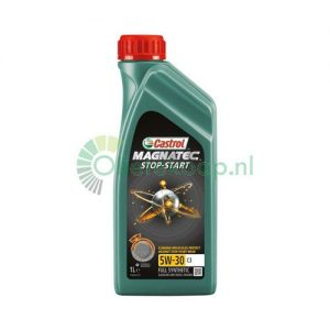 1 Liter Castrol Magnatec Stop-Start 5W30 C3