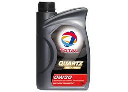 Total Quartz Ineo First Motorolie - 0W30 - 1 Liter