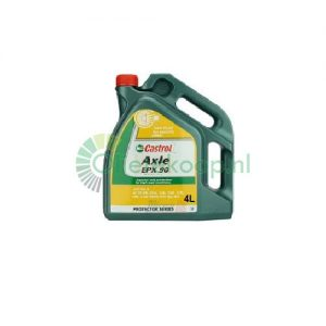 Castrol Axle EPX 90 minerale transmissieolie