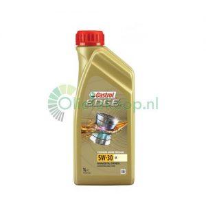 Castrol Edge 5W-30 M - 1 liter