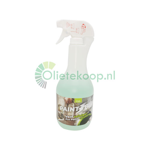 Paint Blitz verfreiniger - 1 liter
